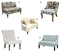 Joss and Main chairs | Wish List | Pinterest