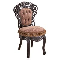 Victorian Parlor Side Chair | FURNITURE | Pinterest