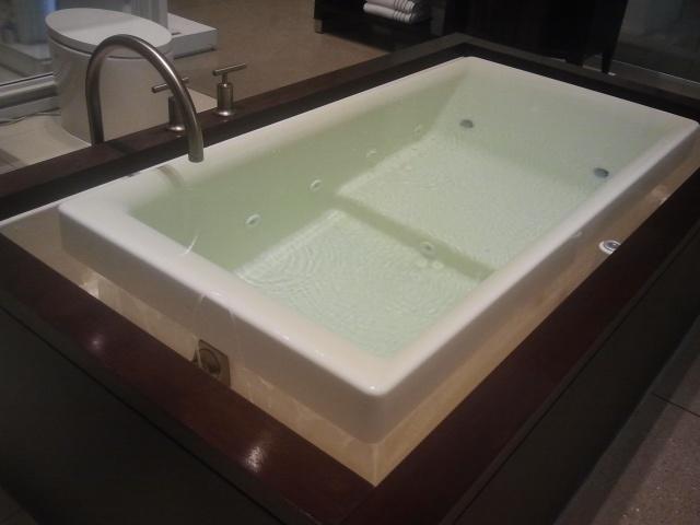 Kohler Overflow Tub Home Ideas Pinterest
