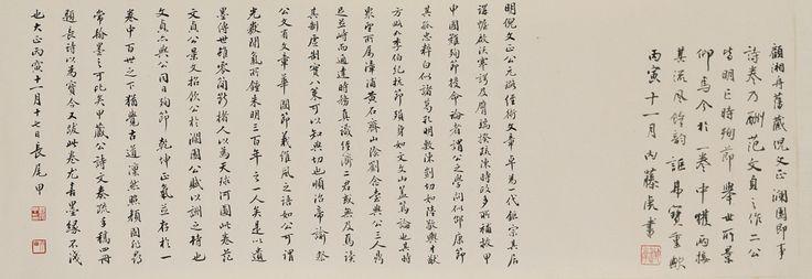 Ni Yuanlu 1593-1644 | Lot | Sotheby's