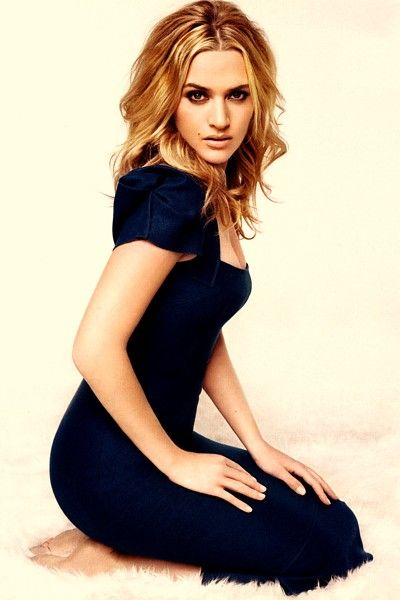 Favorite Actress: Kate Winslet    Beautiful, Beyond-Talented, Real to the Core. Titanic, Revolutionary Road, The Reader, Little Children, Mildred Pierce, Eternal Sunshine of the Spotless Mind...she makes any movie worth seeing!