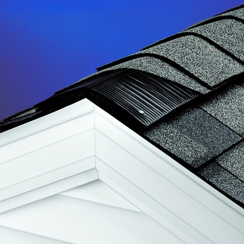 Roof Vents Vs Ridge Vents