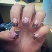 mossy oak camo nails bubba