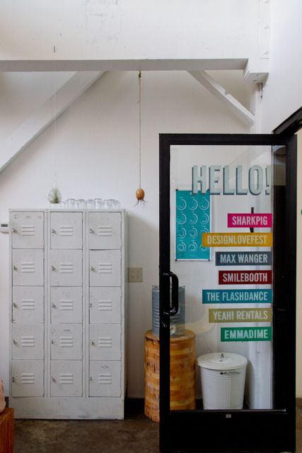 Quill Office Decor