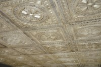 embossed wallpaper ceiling 2017 - Grasscloth Wallpaper