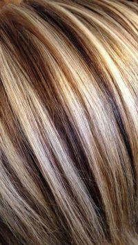 Hair Foils Colour Ideas | 3 color hair foils for contrast ...