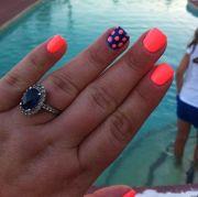 cute 22 beautiful summer nail