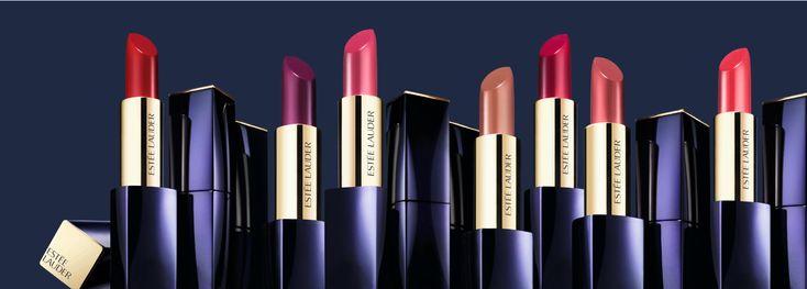 JUSTiBeauty Blog: @Steve Serrano Lauder ; Pure Color ENVY Sculpting Lipstick #esteelauder #envy #lipstick