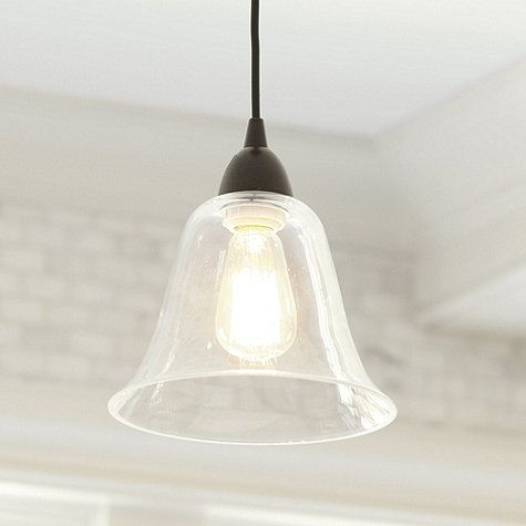 Glass Pendant Replacement Shade