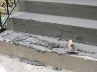 repair concrete steps - DriverLayer Search Engine