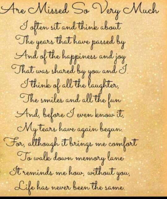 Loving Memory Nan Quotes