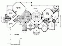 Pin by Beth Townsend on Interesting Floor Plans | Pinterest