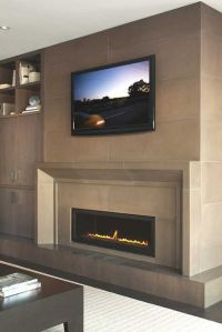 Pin by Ben Gottlieb on Kendall House Fireplace Ideas ...