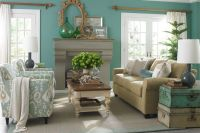 Pin by Amanda Vought on Living Rooms | Pinterest