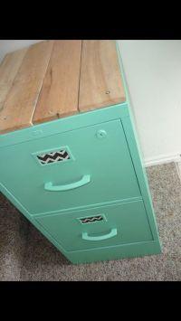 File cabinet redo   Classroom design 2013-14   Pinterest