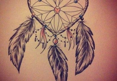 Small Ladies Tattoo Ideas