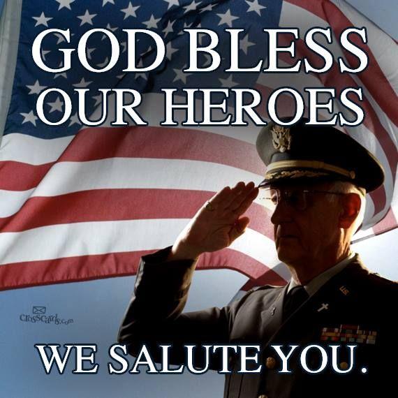 Happy veterans day America x
