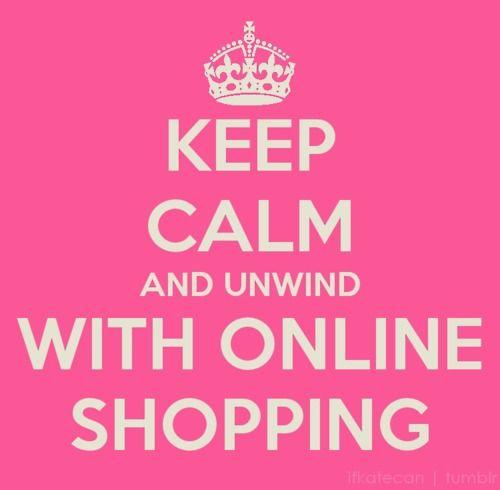 online shopping, in store shopping, shopping shopping shopping.