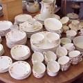 Jewel tea autumn leaf china jewel tea autumn leaf china pinterest