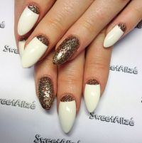 Almond Nails Cute Nail Designs | Joy Studio Design Gallery ...