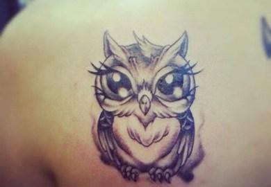 Unique Small Tattoos