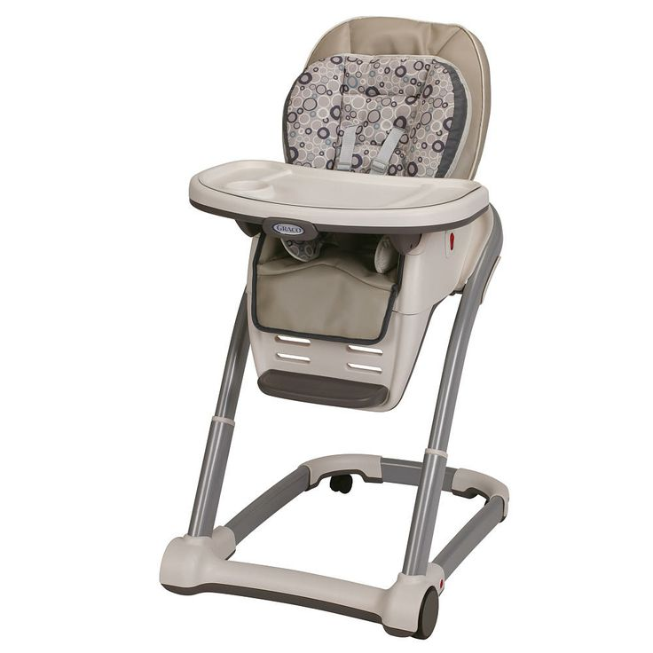 Graco Blossom 4in1 High Chair  everything BABY  Pinterest