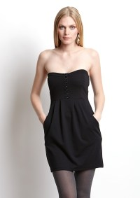 The gallery for --> Casual Corset Dress