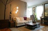 Zen living room. | Home ideas | Pinterest
