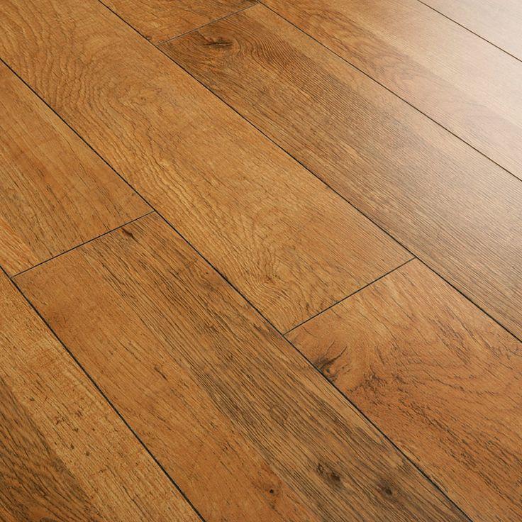 Laminate Flooring 10mm