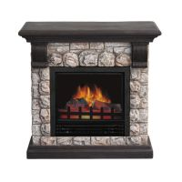Comfort Glow Conford Stone Electric Fireplace