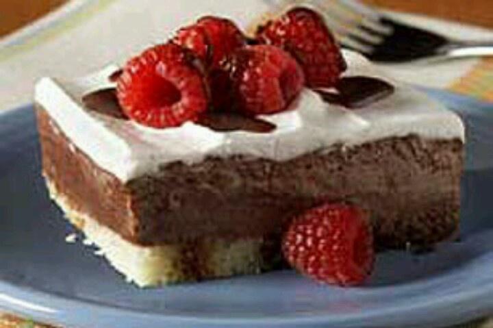 Low Fat Dessert Recipes