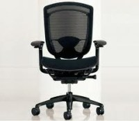 Teknion Office Chairs - Contessa Chair | Office Furniture ...