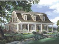 dutch colonial house plans images | For the Home | Pinterest