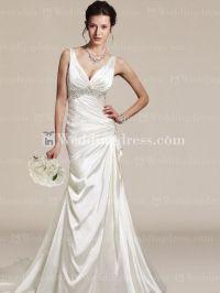 Renew Vows Wedding Dresses