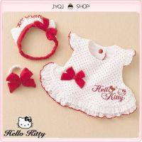 Cute baby girl hello kitty clothes | Hello Kitty Clothing ...