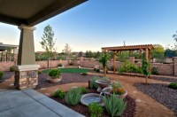 Arizona Backyard | Home Decorating | Pinterest