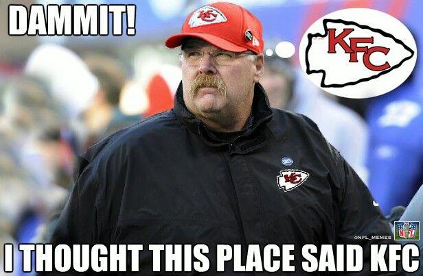 Kansas City Chiefs Fans Dumb