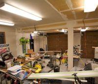Turn Garage Into Gym Playroom | Joy Studio Design Gallery ...