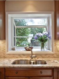 Greenhouse Windows for Kitchens - Bing images