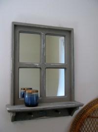 Window Frames: Mirror Window Frame