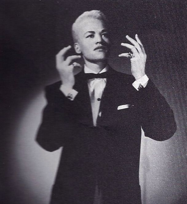 Storme´ DeLarverie fought the police in 1969 at the historic riot at the Stonewall Inn in Greenwich Village and helped kick off the gay rights movement in the States.  Some writers believe Ms. DeLarverie may have been the cross-dressing lesbian whose clubbing by the police was the catalyst for the riots (the woman has never been identified).