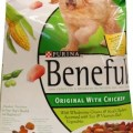 Purina beneful dog food recall thier purina beneful