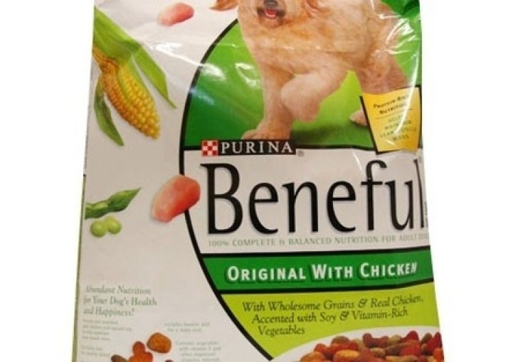 Beneful Dog Food Killing Dogs Symptoms