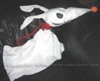 Coolest Homemade Jack Skellington Costume Ideas
