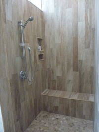 Tile Options For Walk In Shower | Joy Studio Design ...