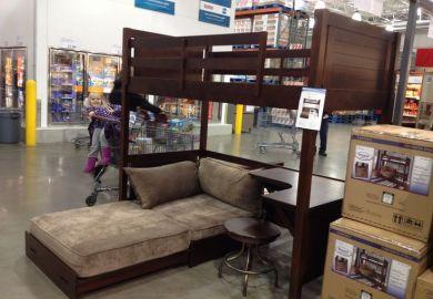Bunk Beds Costco