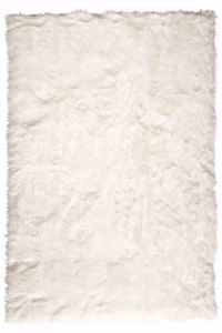 faux sheepskin rug | wanted list | Pinterest