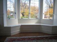 bay window seat | Home | Pinterest