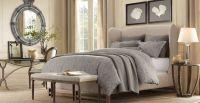 Grey & Beige bedroom | Bedroom Design Ideas | Pinterest
