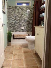 Small Bathroom remodel | Renovation | Pinterest